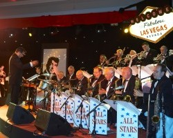 Saturday 22nd October: Paul Drakeley All-Star Orchestra