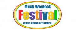 Much Wenlock Festival June 4th - June 18th 2016