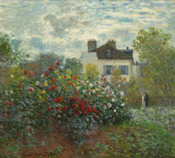 Thursday 16th June - Exhibition on screen: Painting the modern garden – Monet to Matisse