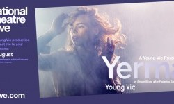 Thursday 31st August - NT: YERMA