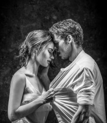 Thursday 7th July - The Kenneth Branagh Theatre Company: Romeo and Juliet