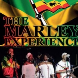 Friday 27th April - Music at The Edge: The Marley Experience