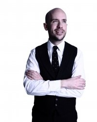 Friday 17th March - Tom Allen and Suzi Ruffell