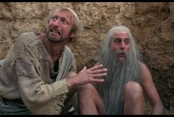 Monday 23rd April - Monday Night Cinema: Life of Brian 15