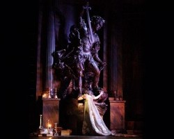 Wednesday 7th February - ROH: TOSCA