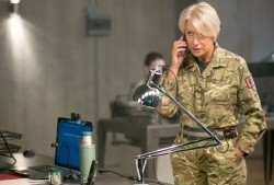 Monday 12th December - Monday Cinema: Eye in the sky