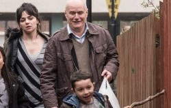 Monday 24th April Monday Cinema: I Daniel blake