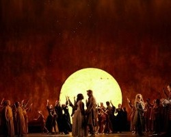 Wednesday 20th September- ROH: The Magic Flute