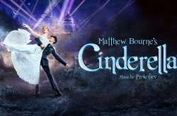 Tuesday May 15th - Matthew Bourne's Cinderella