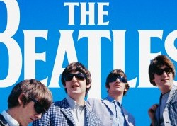 Monday 20th March - Monday Cinema: The Beatles Eight days a week