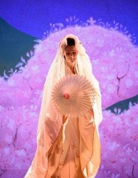 Thursday 30 March - ROH: Live Opera MADAMA BUTTERFLY