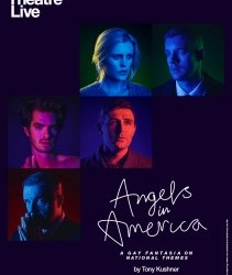 Thursday 20th July: NT Live - Angels in America