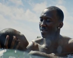 Monday 17th July - Monday Cinema: Moonlight