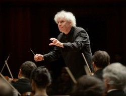 Wednesday 20th June: Berliner Philharmoniker - SIR SIMON RATTLE'S FAREWELL CONCERT