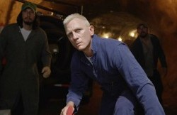 Monday 26th February - Monday Night Cinema: Logan Lucky