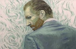 Monday 30th April  - Monday Night Cinema: Loving Vincent 12