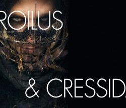 Wednesday 14th November - RSC Live: Troilus and Cressida