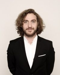 Sunday 12th May - Comedy at The Edge: Seann Walsh