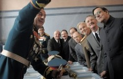 Monday 4th June - Monday Night Cinema: The Death of Stalin 15