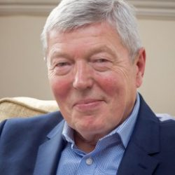 Friday 1st February - Alan Johnson: In My Life