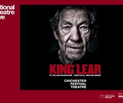 Thursday 27th September - NT Live: King Lear