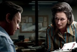 Monday 10th September -  Monday Night Cinema: The Post 12A