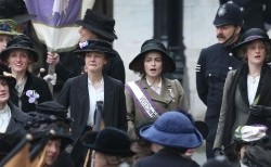 Monday 1st October - Monday Night Cinema: Suffragette 12A