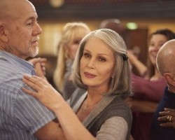 Monday 29th October - Monday Night Cinema: Finding Your Feet 12A