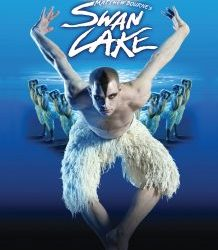 Tuesday 21st May - Matthew Bourne's Swan Lake