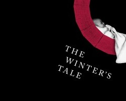Thursday 4th October - THE WINTER'S TALE: LIVE FROM SHAKESPEARE'S GLOBE