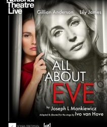 Thursday 11th April - NT Live: All About Eve