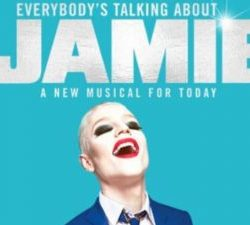 Tuesday 29th January - Everybody's Talking About Jamie (Encore)
