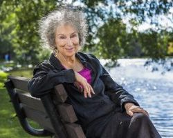 Tuesday 10th September - Margaret Atwood: Live in Cinemas