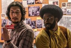 Monday 18th March - Monday Night Cinema: BlackkKlansman