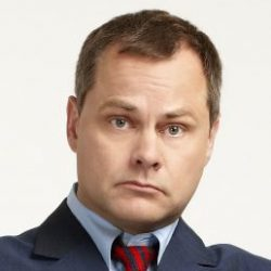 Thursday 21st March: Comedy at The Edge - Jack Dee (Work In Progress)
