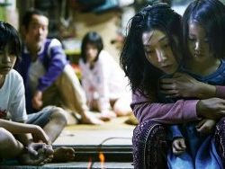 Monday 20th May - Monday Night Cinema: Shoplifters 15