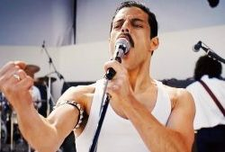 Monday 9th September - Monday Night Cinema: Bohemian Rhapsody 12A