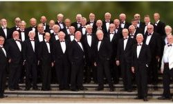 Saturday 19th October - Music at The Edge: Keith Nichols & Much Wenlock Male Voice Choir