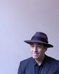 Thursday 12th March - Comedy at The Edge: Mark Steel (14+)