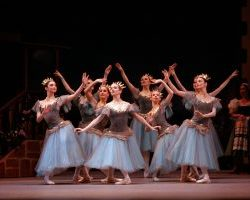 Tuesday 10th December - ROH Live: Coppelia