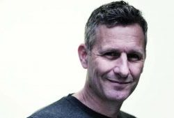 Sunday 2nd February- Comedy at The Edge: Adam Hills (Work in Progress)