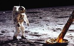 Monday 10th February - Monday Night Cinema: Apollo 11 U