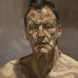 Tuesday 11th February - Exhibition on Screen: LUCIAN FREUD: A SELF PORTRAIT