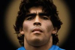 Monday 17th February - Monday Night Cinema: Diego Maradona 12A