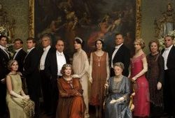 Monday 9th March- Monday Night Cinema: Downton Abbey