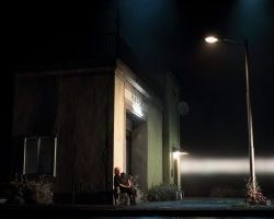 Tuesday 21st April - ROH Live: Cavalleria Rusticana/ Pagliacci